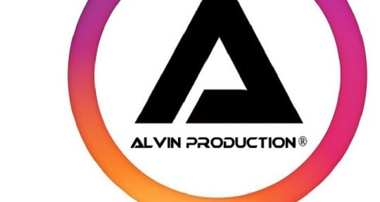DEEJAY ALVIN IN CONSOLE ® - ALVIN PRODUCTION ®