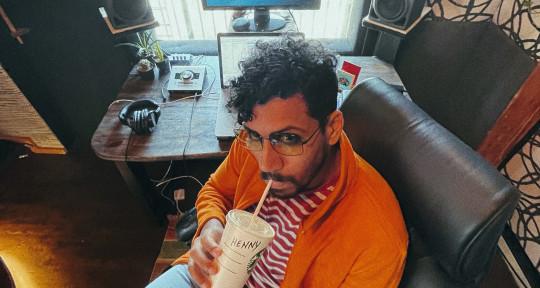 Mix Engineer/Music Producer - Harshan