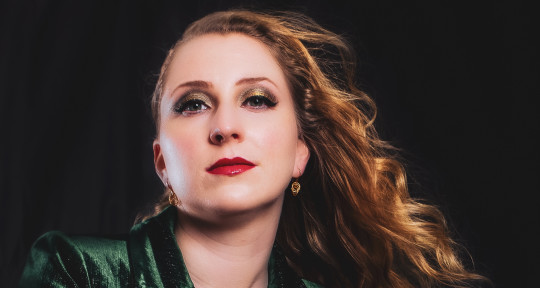 Singer, Songwriter, Producer   - Ena Fay