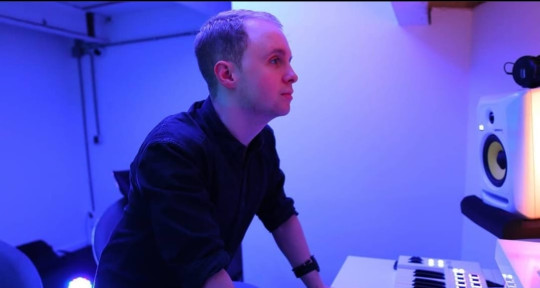 Mixing Engineer, Audio Editor - Tim