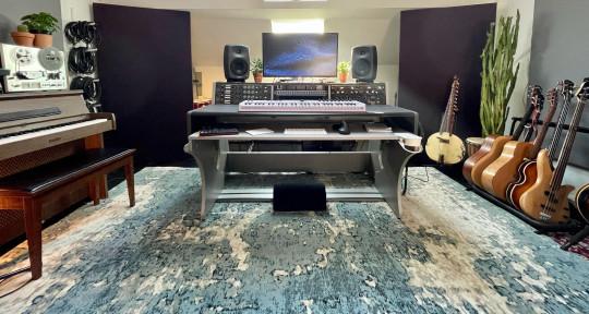 Quality Mixing & Mastering - Half Moon Audio