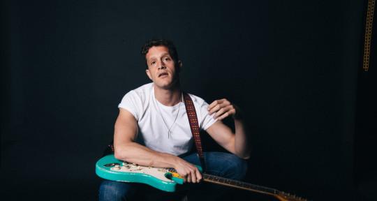 Producer/Mixer, Writer, Guitar - Eric Dash Friedman