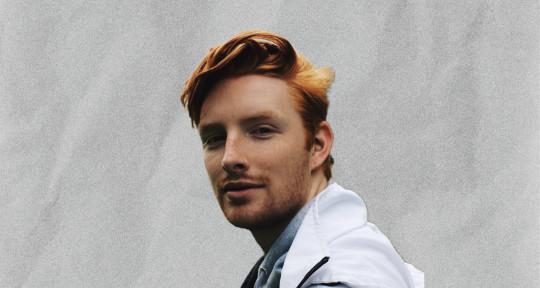 Songwriter, Recording Artist - Sam Denton