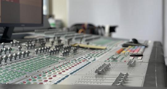 Music Producer, Mix Engineer - North Heart Studios