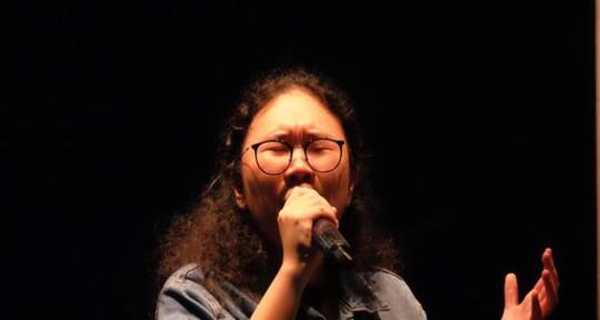 singer-songwriter and arranger - Imelda Lizal