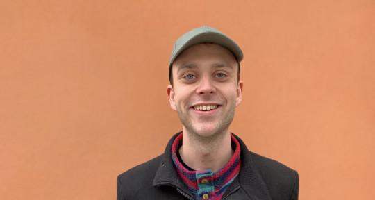 EDM/DANCE Mixing Engineer - Johnny Bergström