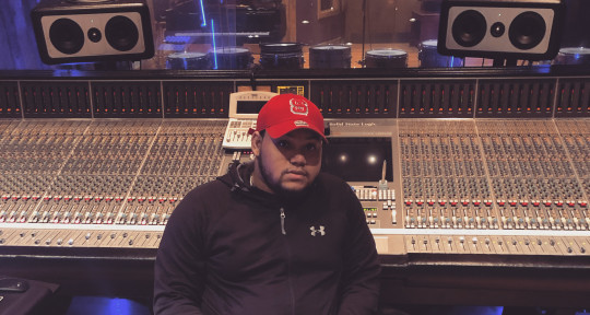 Mixing Engineer - Donte Dowling