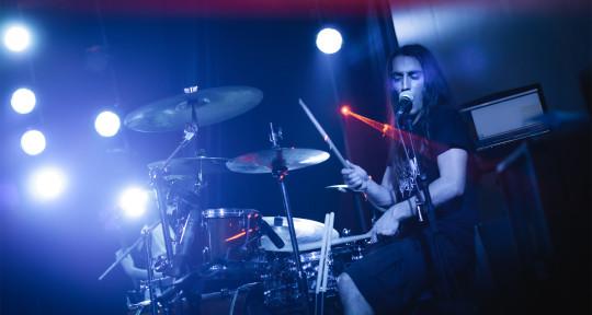Musician and Producer - Bernardo Rebelo