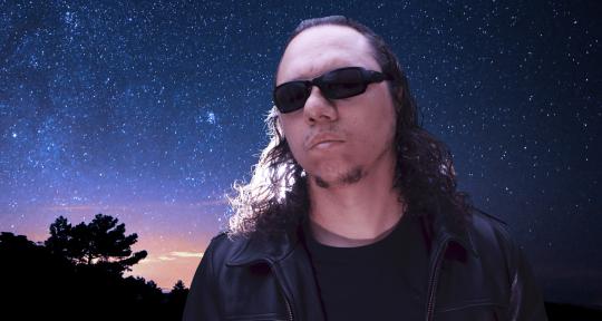 Pro Vocalist - Your Rock Guy - Leandro Bastos