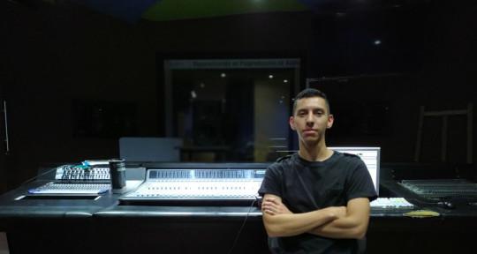 Hip Hop Mixing & Mastering - Bombo Clap Mov