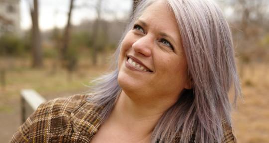 Vocalist, Writer, BGV Arranger - Kimberly Shires