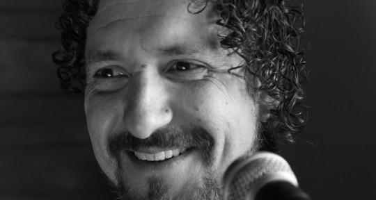 Composer & Session Musician - Claudio Femia