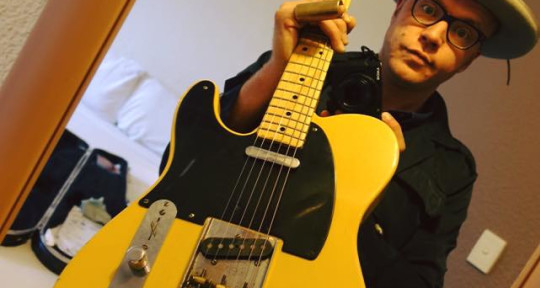 Guitars singer songwriter uke  - Liam Gerner