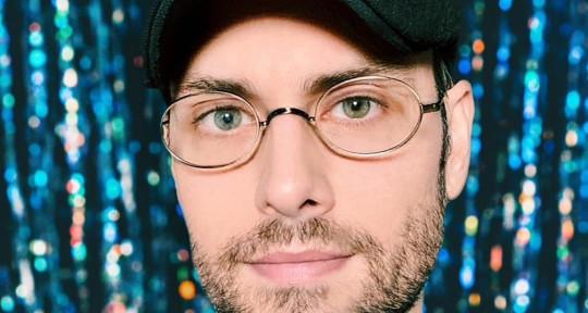 Music Producer / Mix Engineer - Jonah C. Walton