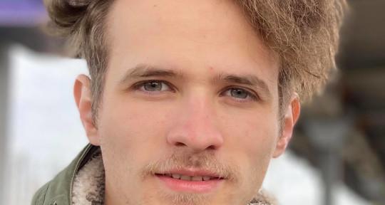 Music Producer, Songwriter - Ovidiu Roman