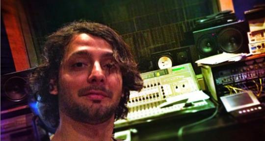 Producer, mix engineer, editor - Agustin Yonson