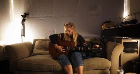 Songwriter, producer, singer - Nina Sundstrom