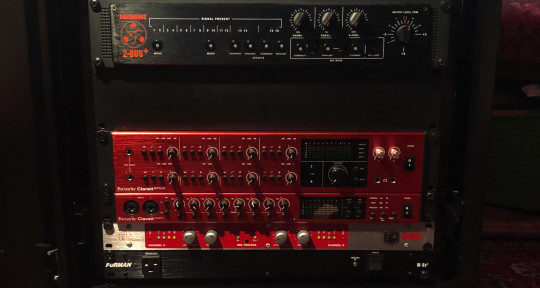 Mixing, Mastering & Production - DangerouzLabz
