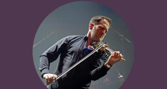 Fab Violin/String recordings - Virtuoso Live