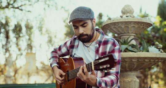 Session Guitarist, Songwriter - Manuel Fuentes