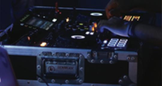 Beatmaker, Producer, Mix/Mast - DJ K Official