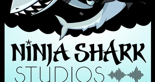 Composer and Sound Designer  - Ninja Shark Studios