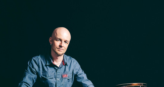 Percussion|Programming - Common Land Studios