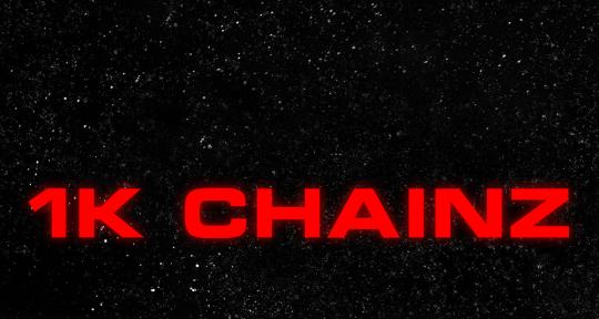 All genre music producer - 1K Chainz