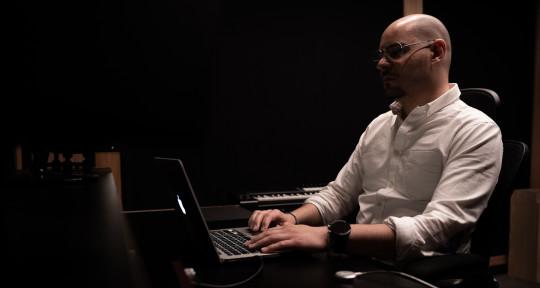 Music Producer  - Mark Meccoli