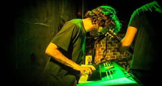 Songwriter,Music producer - Luiz Gonçalves