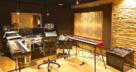 Music Producer - David Voize Valayre