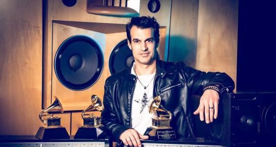 3X Grammy winning Mixer - Tre Nagella