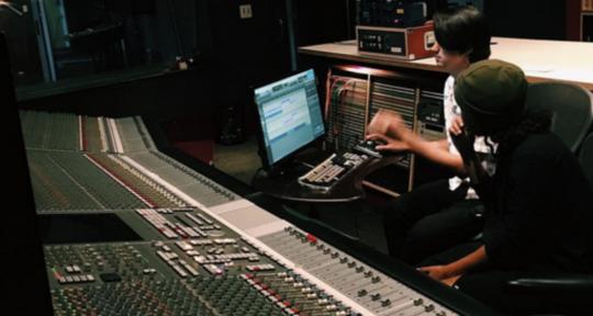 Music Producer and Writer - Yoshi Ady