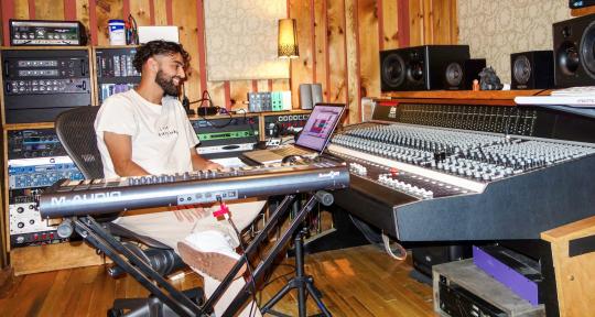 Multi-Genre Modern Producer  - Guy Furious