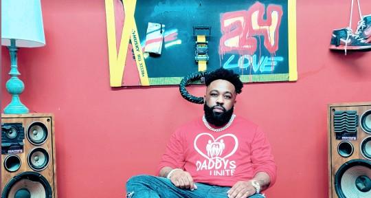 Rap Artist, Song Writer. - Leon Ross