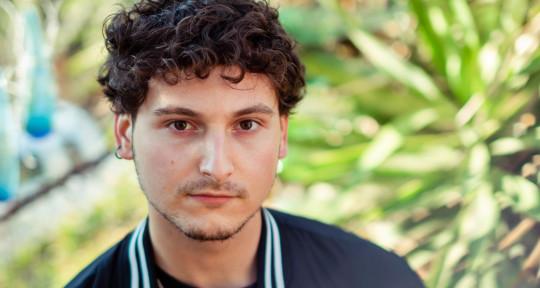 Songwriter, Bassist, Vocalist - Dominic Cannarella