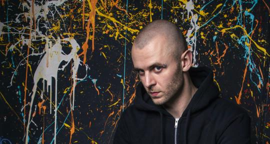Mixer / Drummer - Dima S.