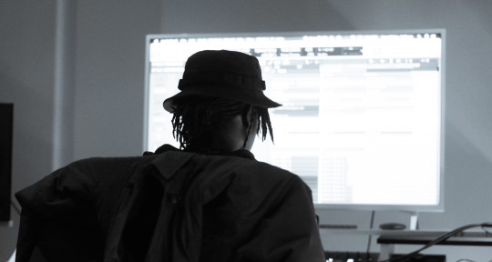 MD , Producer , Songwriter  - Mike Keyz