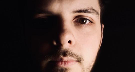 Session Drummer/Keyboardist - Caleb Tilley