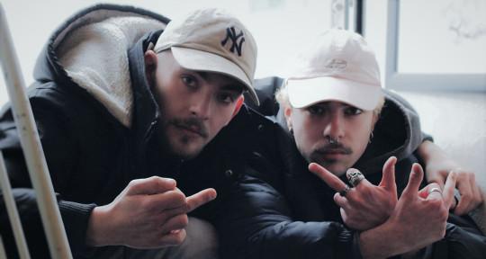 Street Rap, Mixing - OT$Z Jango, Rapper/Engineer