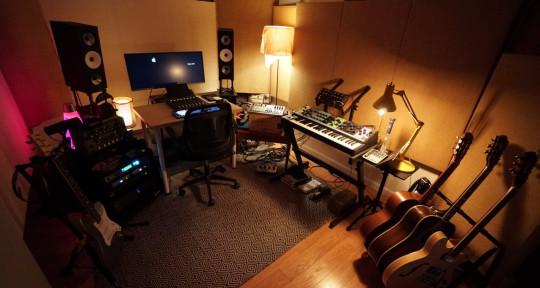 Mix Engineer / Music Producer  - Xen