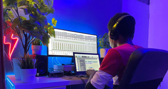remote Mixing & Mastering - Perfect beat