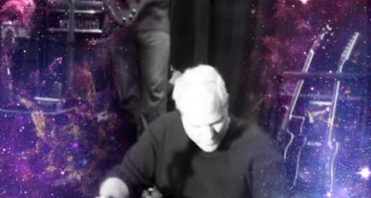 Session Steel Guitarist - Ron Turner