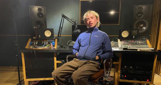 Writer, Producer, Mix Engineer - Gabriel Gifford