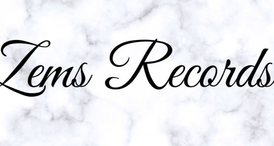 Music producer - Zems Records