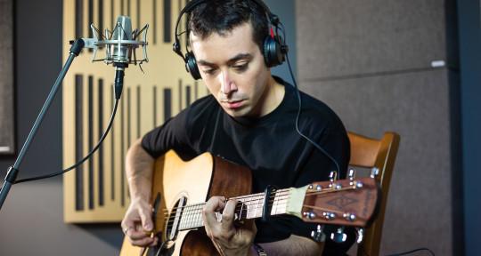 Session Guitarist, Singer - tabaxcs