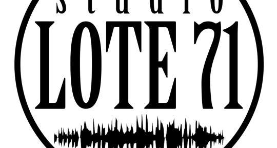 Recording, Mixing & Mastering - Studio Lote 71