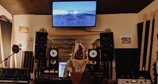 Music Producer/Mix Engineer - ELLE.