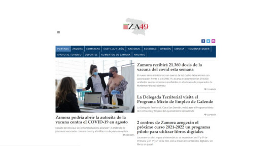 Zamora Es - Zamora Es