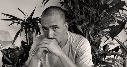 writer, producer, engineer - Wolfgang Gray
